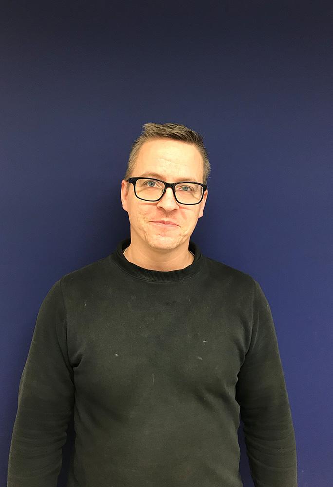 Rasmus Velin